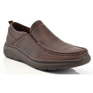 Henry Ferrera Men's Loafers Slip-On Casual Comfort